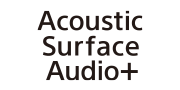 Acoustic Surface+ logosu