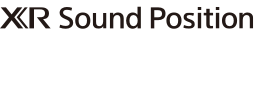 XR Sound Position logosu