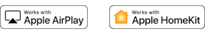 Apple AirPlay / Apple HomeKit logosu