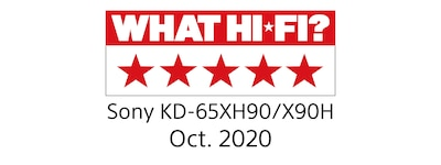 What Hi Fi logosu