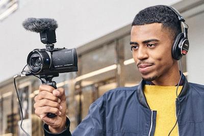 Ciddi video prodüksiyonu