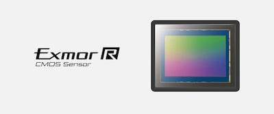 61 MP Full Frame arkadan aydınlatmalı CMOS sensör