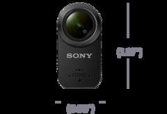 HDR-AS50 Action Cam ürününün fotoğrafı
