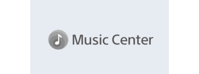 Music Center logosu