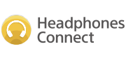Headphones Connect logosu