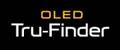 OLED Tru-Finder™ logosu