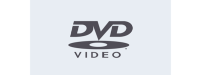 DVD video logosu