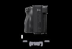 α6500 Premium E-mount APS-C Fotoğraf Makinesi ürününün fotoğrafı
