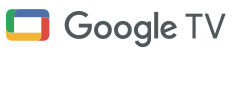 Google TV logosu