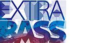 EXTRA BASS logosu