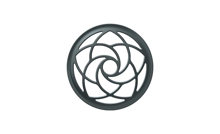 Fibonacci modelli ızgara