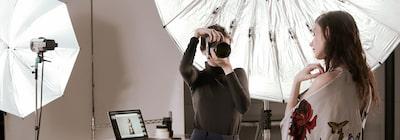 Göz alıcı portreler, akıllı iş akışı